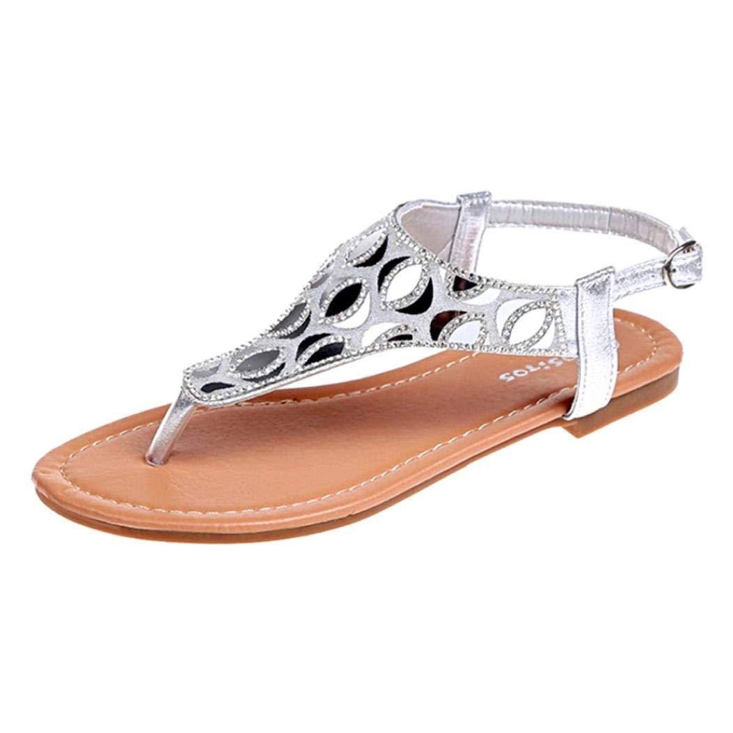 038c550f6f90 Get Quotations · Perman Womens Sandals