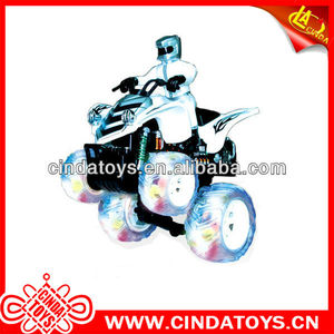 Multifunctional remote control stunt car/RC motorcycle/Best selling in 2013