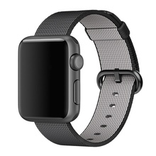 38mm 42mm 7 colors HOCO nylon Strap Classic Buckle Watch Bands for Apple Watch iWatch