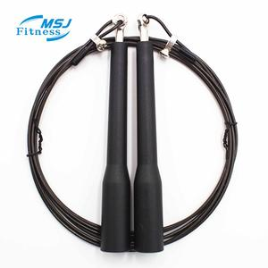Chinese Wire Speed Steel Cable Jump Rope With Premium Quality