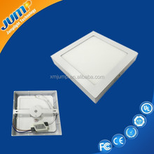 Model XMJUMP-SMPL-S18 Square LED Ceiling Mount Light 18W