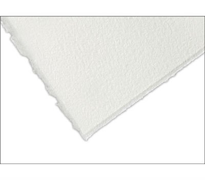 Deckle Edged Cotton Rag Drawing Papers
