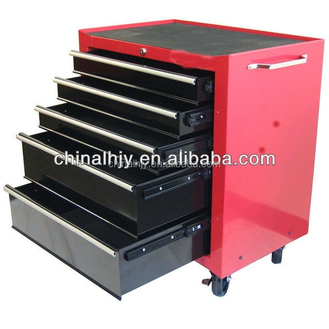 stainless steel tool box cheap tool cabinet metal truck tool box