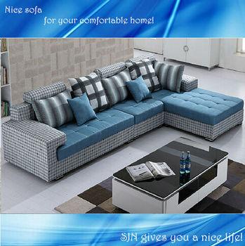 Wonderful Modern Sofa Set