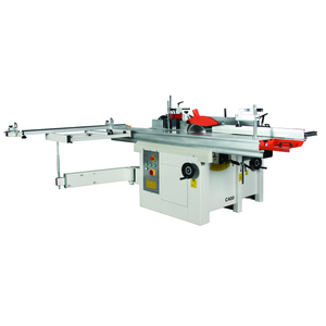 C400 combined universal woodworking machines