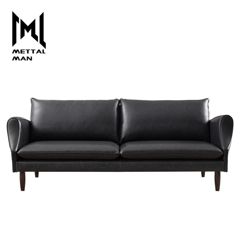 Prime Nordic Sofa Fabric 2 Seater Lounge Set Leather I Shape Chesterfield Full Black Leather Three 3 Seater Sofa Buy Chesterfield Sofa Three Seater Sofa 2 Dailytribune Chair Design For Home Dailytribuneorg