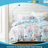 2016 HOT SALE PAV FREE 100% Cotton wholesale Bed Linen With Pillow
