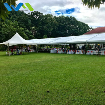 10x40m Cheap Wedding Party Event Tent For 500 People Seater Guest