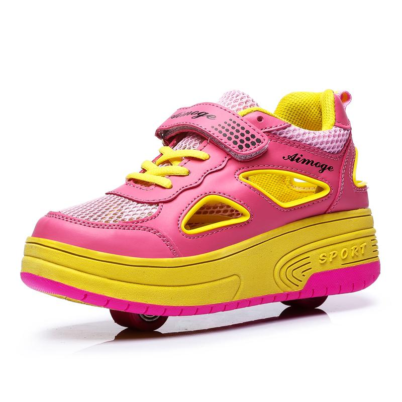 Heelys Children Buy Kids Skate Sneakers Wheels Sport Roller Shoes 2 cTJlK1F