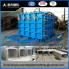 Chinese Factory Full Automatic Precast Box Culverts Mould