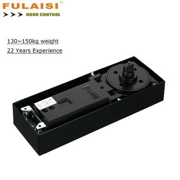Fulaisi Hydiaulic Floor Door Closerdialysia Machine For Frameless