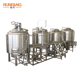 Beer brewery equipment/Micro beer brewery / Commercial Beer brewing Equipment