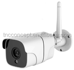 IP Camera, Home Usage IP camera with Good quality video night vision and no back log