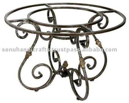 Round Metal Iron Table Bases   Buy Table Bases,Metal Table Bases,Marble  Table Bases Product On Alibaba.com