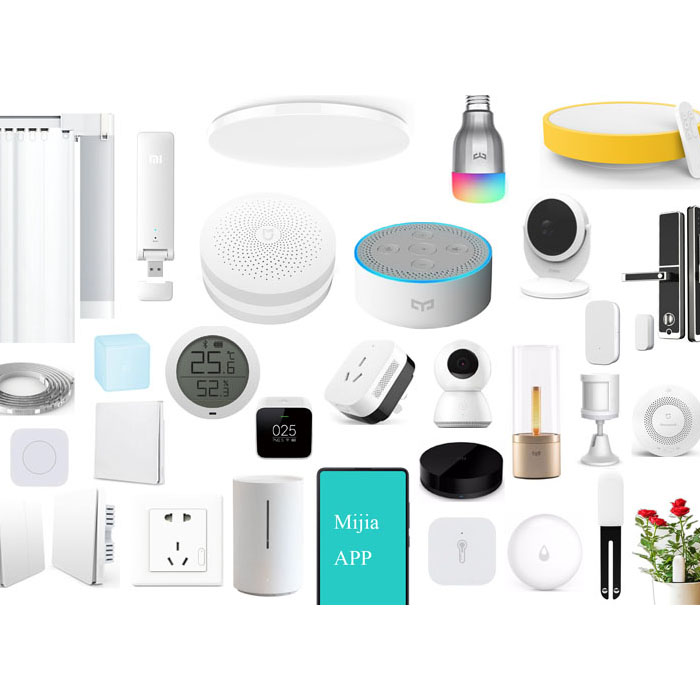 Shenzhen Xiaomi China Distributor Xiaomi Mija Smart Home Wholesale
