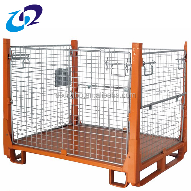 Steel Storage Cages, Steel Storage Cages Suppliers And Manufacturers At  Alibaba.com
