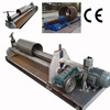 2mm sheet rolling machine 3mm 4mm 5mm 6mm plate rolling bending machine