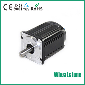 Top Selling 2kw Brushless Dc Electric Motor Buy 2kw Dc