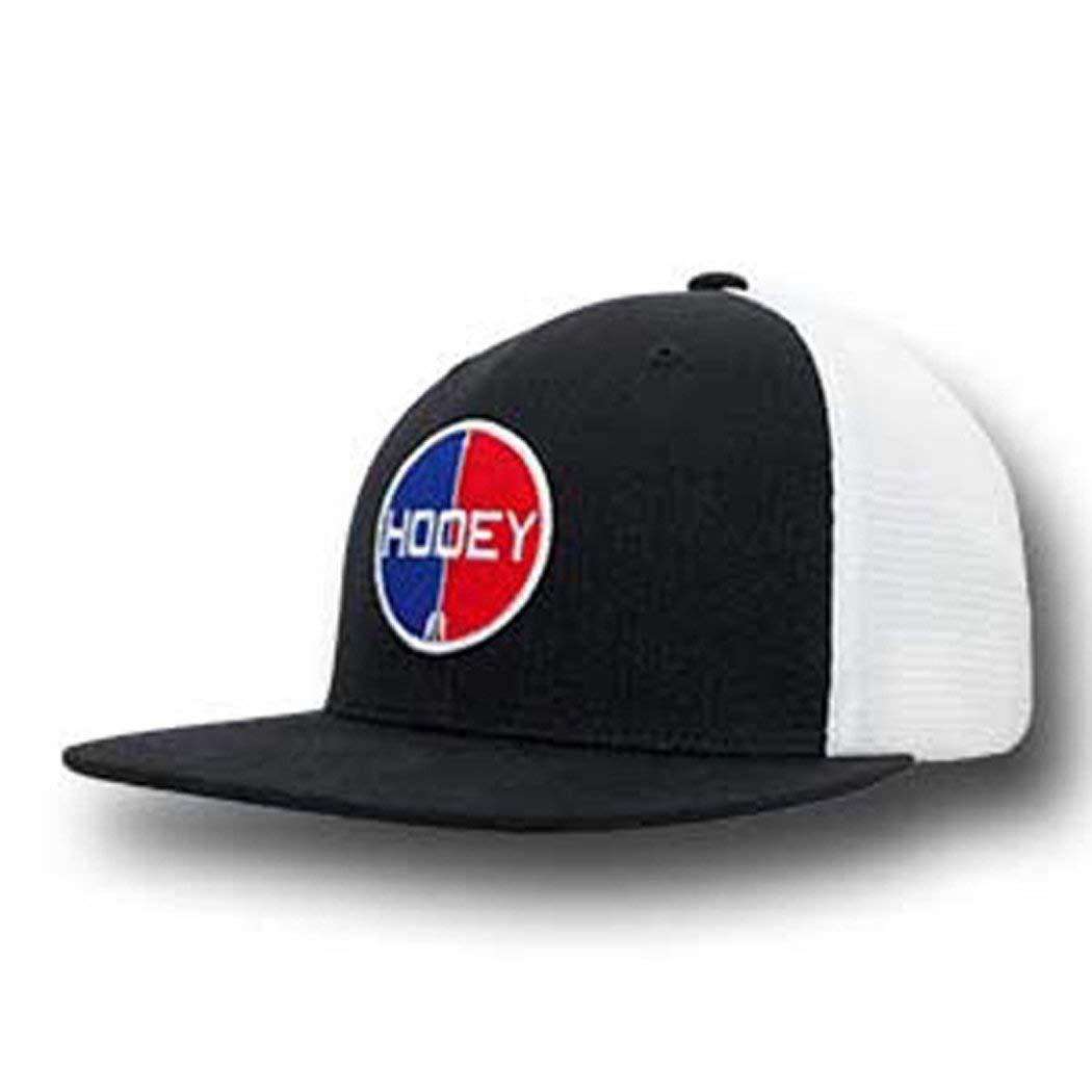 reputable site 71d8d 61050 Get Quotations · Hooey Jack Black Snapback Hat