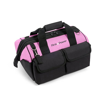86e58ba265f3 22 pockets fashion women kit handbag tool tote bag with shoulder strap