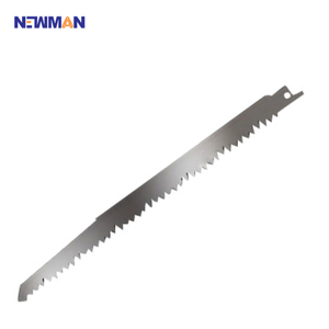 NEWMAN safety china manufacturer hacksaw blades for meat