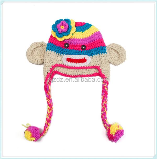Catálogo de fabricantes de Bebé Ganchillo Sombrero de alta calidad y ...