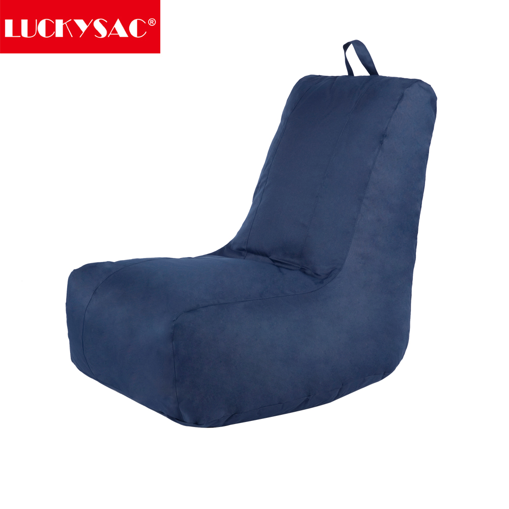 Oxford Sofa Couch , Unfolding Chair Sofa Bed For Sale, L Shape Bean Bag Corner Sofa