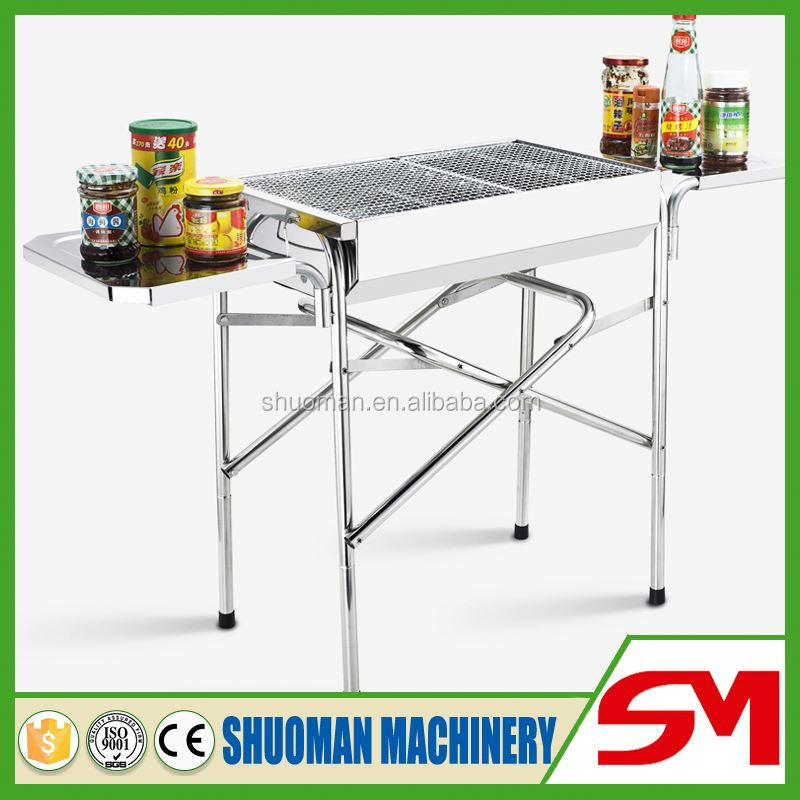 Most convenient and high quality barbecue charcoal