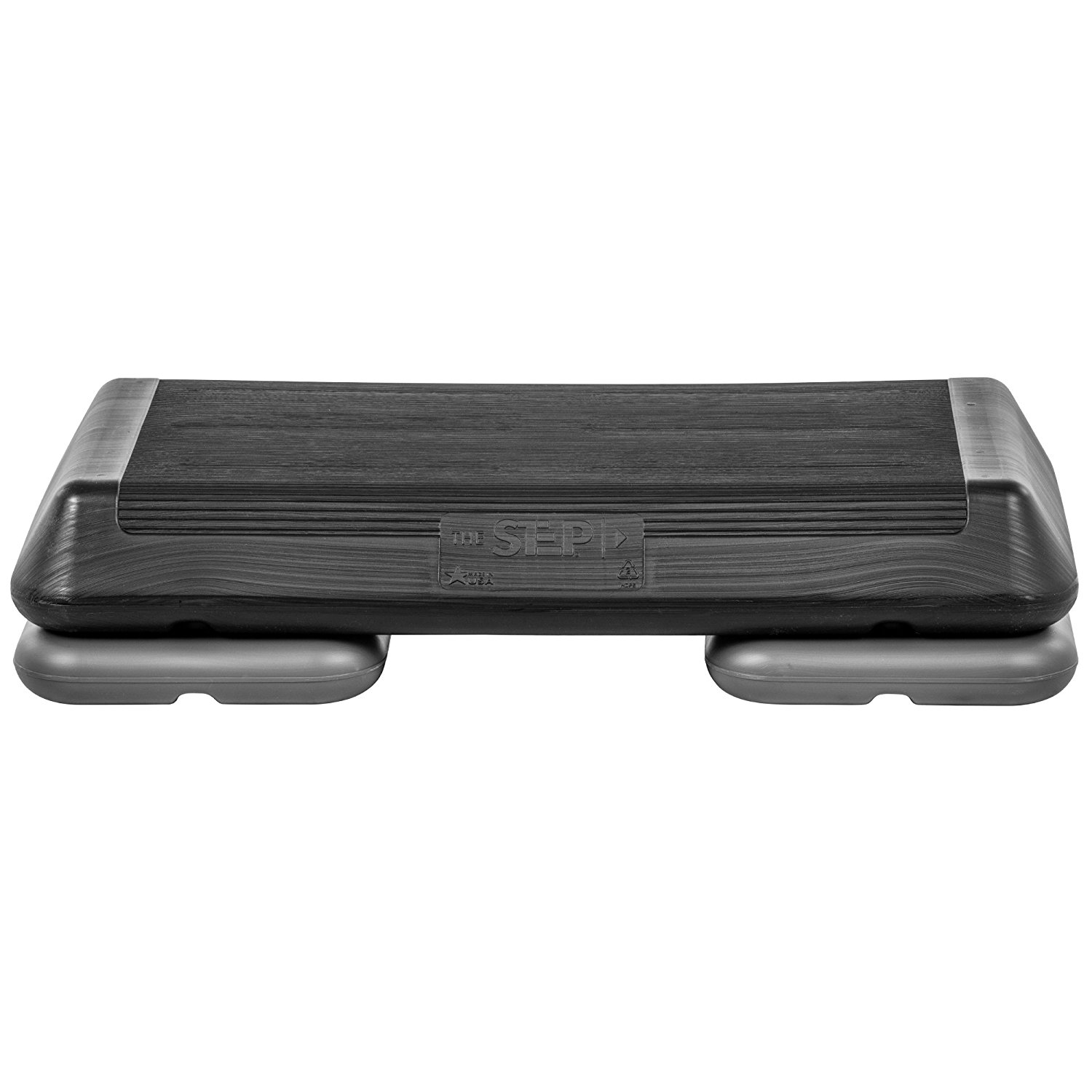 29 x 14.5 x 6.25 91162 Platform and Two Risers The Step FreeStyle Circuit Step