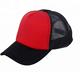 Promotional Snapback Cheap Gym Swimming Mesh Caps With Logo
