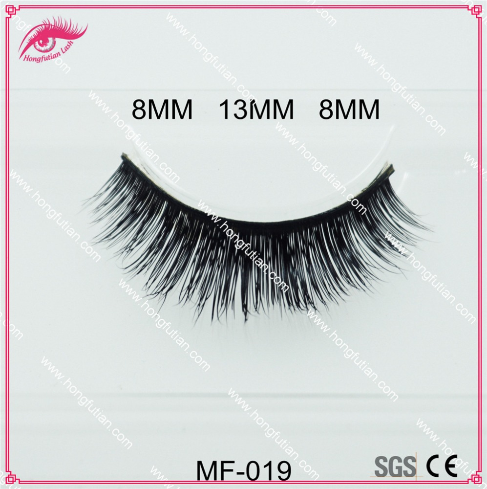 Wholesale world best eyelash premium long lasting 100% handmade mink fur lashes mink eyelashes