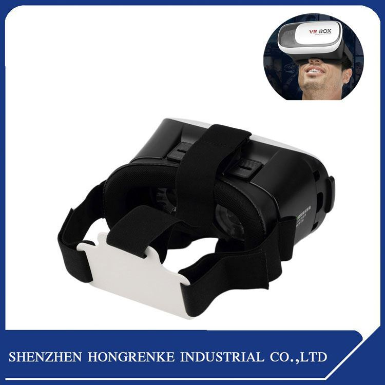 China promotion <strong>business</strong> gift Remote Headset With Bluetooth Gamepad Controller Vr Box