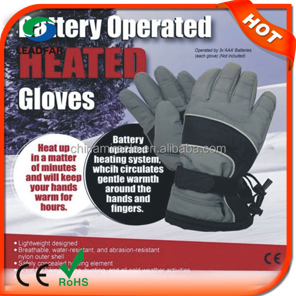 electric heating glove glove alibaba express resistant finger gloves