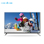 50 inch televisie 4 K intelligente flat screen smart TV led Android TV