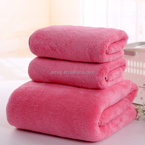 China factory promoting microfiber bath towel fabric roll