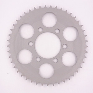 Cheap XTZ 225 Factory Price Motorcycle Sprocket and Chain