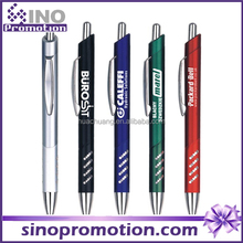 promotional pen free ningbo plastic ball pen ballpoint low price space pen