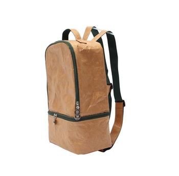1ead294a20fc F Travel Custom Logo Waterproof Light DuPont Paper Shoulder Bags Washable  Kraft Tyvek Paper Backpack. View larger image