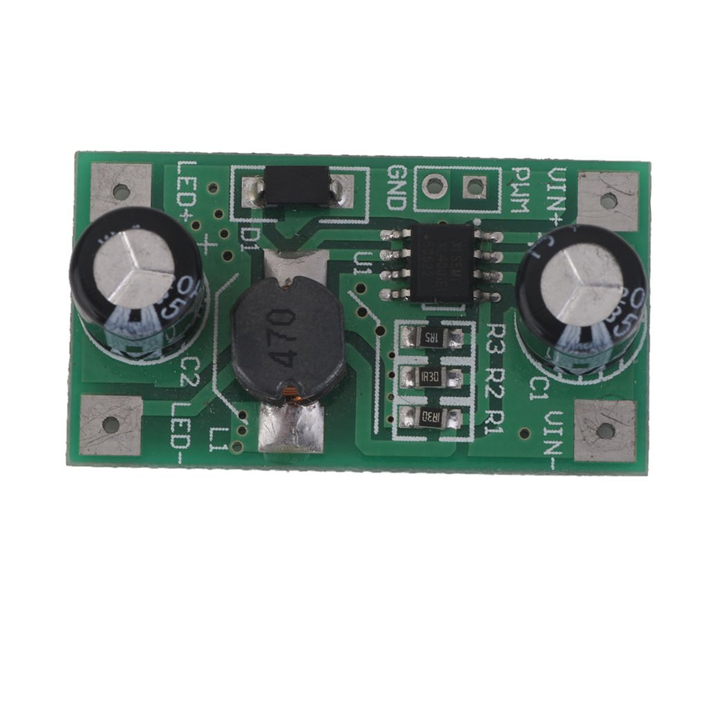 Cheap Led Driver Pwm Find Deals On Line At Alibabacom Supply 5v Vcc And 12v To 30v Input Application Circuits Get Quotations Dc5 35v 1w 350ma Dimmer Step Down Constant Current Module