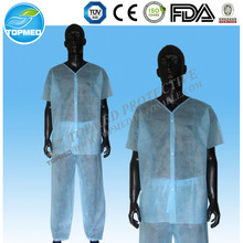 Medical Scrubs/Surgical Gown/Clinic/Hospital Uniform Scrubs Suits