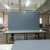 4k Narrow Frame  3D Fixed Aluminium Frame projector screen for Wide-angle projector