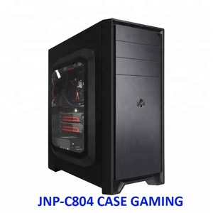 Best Quality Unique Acrylic Atx Gaming pc Case for gamer