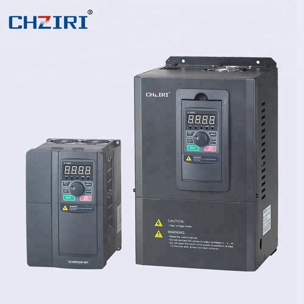 Vector Control Plc Controller Vfd Ac Motor Variable Sd Frequency Drive on
