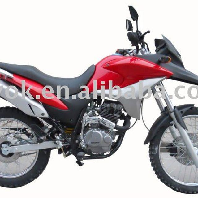 KM250GY-13 XRE300,dirt bike from South American