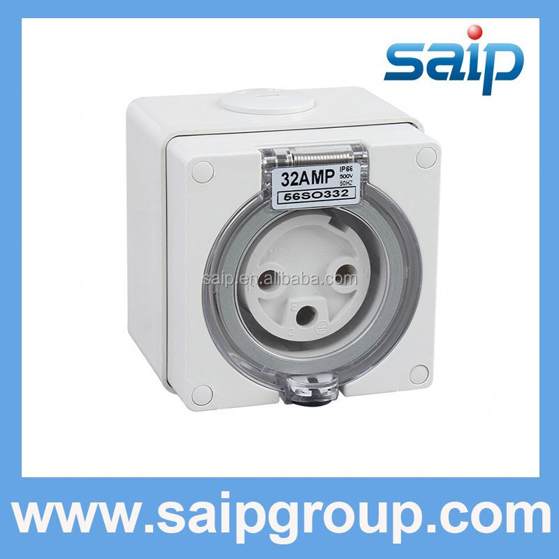 gi pipe fittings industrial isolator switch socket