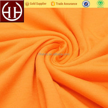 Good sale fabric of 60 cotton 40 polyester knit jersey fabric for t shirt, sweater and overcoat