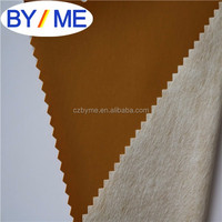 car seat pvc leather and pvc leather materials