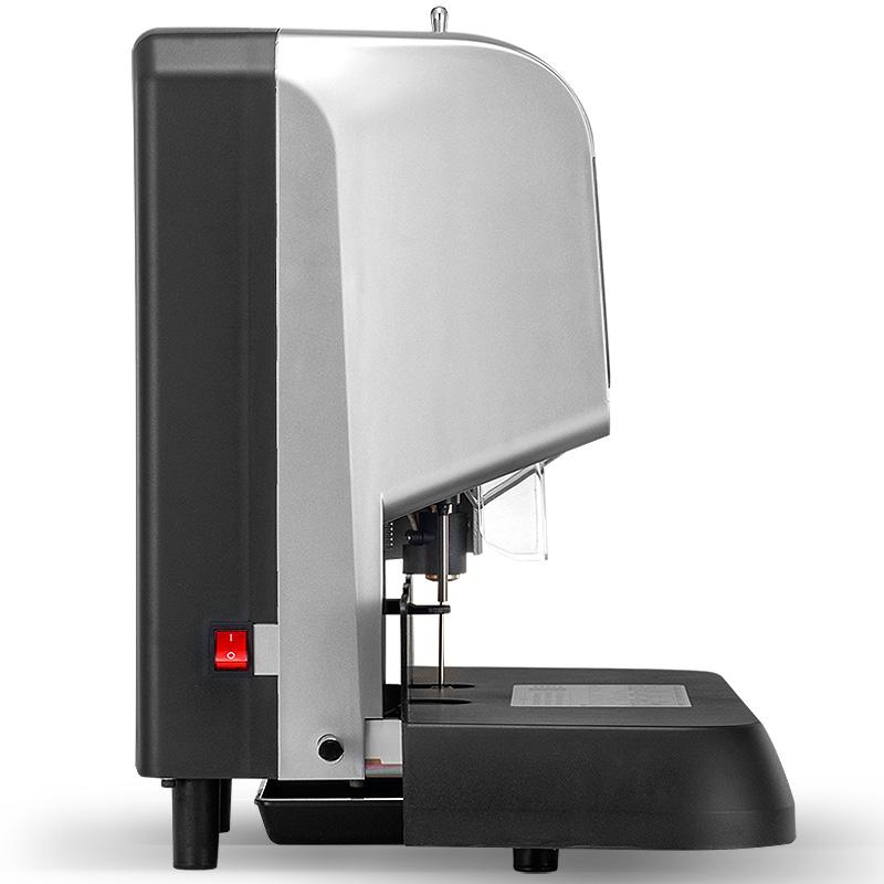 Quick Punching Semi Automatic Binding Machine