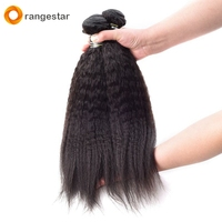 wholesale price virgin remy brazilian hair distributors coarse yaki straight weave