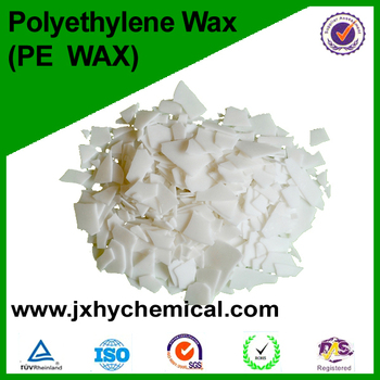 Polyethylene wax in China